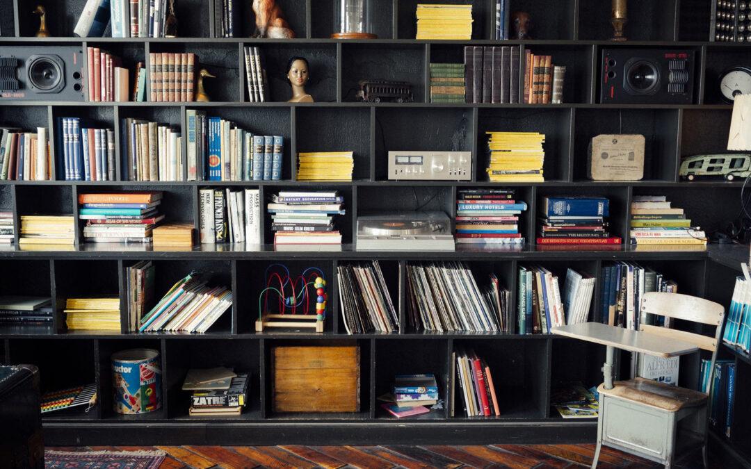 Libros para guionistas